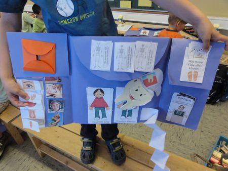 im-1-schuljahr - Pinguin-Klasse - DesignBlog